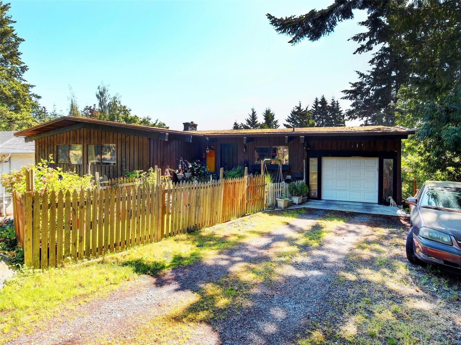 Main Photo: 4889 Lochside Dr in : SE Cordova Bay House for sale (Saanich East)  : MLS®# 877981