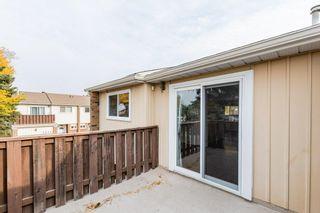 Photo 23: 13047 34 Street in Edmonton: Zone 35 Townhouse for sale : MLS®# E4265767