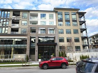 "Photo 25: 423 9233 ODLIN Road in Richmond: West Cambie Condo for sale in ""BERKELEY HOUSE"" : MLS®# R2528638"