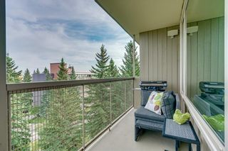 Photo 26: 702 3339 RIDEAU Place SW in Calgary: Rideau Park Apartment for sale : MLS®# C4266396