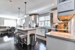 Photo 7: 1 16458 23A AVENUE in Surrey: Grandview Surrey Townhouse for sale (South Surrey White Rock)  : MLS®# R2170321