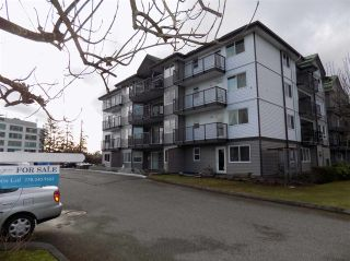 Photo 3: 311 32044 OLD YALE Road in Abbotsford: Abbotsford West Condo for sale : MLS®# R2331409