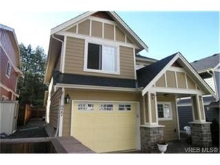 Photo 7:  in VICTORIA: La Happy Valley House for sale (Langford)  : MLS®# 456070