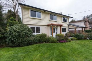 Photo 2: 1507 Winchester Rd in : SE Mt Doug House for sale (Saanich East)  : MLS®# 787661
