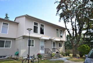 "Main Photo: 7 3566 E 49TH Avenue in Vancouver: Killarney VE Townhouse for sale in ""CHAMPLAIN VILLA"" (Vancouver East)  : MLS®# R2626249"