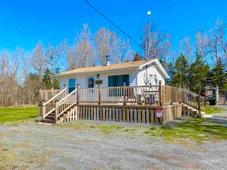 Photo 1: 5979 Highway 6 in Caribou River: 108-Rural Pictou County Residential for sale (Northern Region)  : MLS®# 202110670