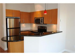 "Photo 4: 404 2330 WILSON Avenue in Port Coquitlam: Central Pt Coquitlam Condo for sale in ""SHAUGHNESSY WEST"" : MLS®# V1005585"