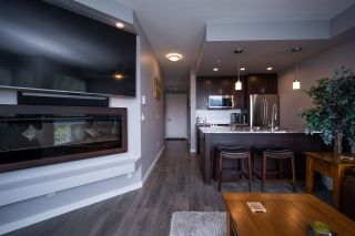 """Photo 3: 301 2238 WHATCOM Road in Abbotsford: Abbotsford East Condo for sale in """"WATERLEAF"""" : MLS®# R2492483"""