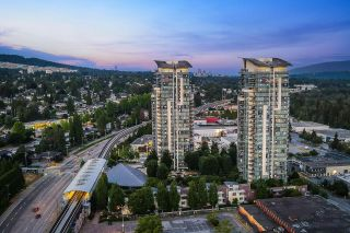 """Photo 3: 2003 5611 GORING Street in Burnaby: Central BN Condo for sale in """"LEGACY"""" (Burnaby North)  : MLS®# R2602138"""