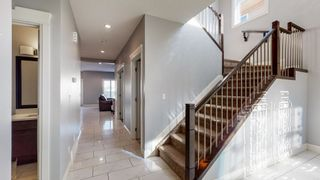 Photo 6: 3916 CLAXTON Loop in Edmonton: Zone 55 House for sale : MLS®# E4265784