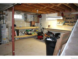 Photo 11: 436 Ash Street in Winnipeg: Residential for sale : MLS®# 1610900