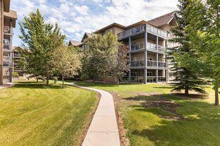 Photo 43: 215 279 SUDER GREENS Drive in Edmonton: Zone 58 Condo for sale : MLS®# E4261429