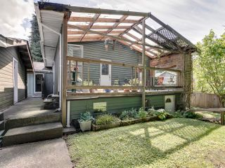 Photo 23: 3539 CHURCH Street in North Vancouver: Lynn Valley House for sale : MLS®# R2597579