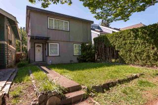 Photo 4: 1329 CYPRESS Street in Vancouver: Kitsilano House for sale (Vancouver West)  : MLS®# R2557843