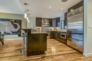 Photo 13: 5 540 21 Avenue SW in Calgary: Cliff Bungalow Row/Townhouse for sale : MLS®# A1065426