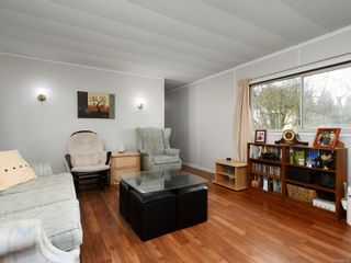 Photo 12: 23A 2694 Stautw Rd in : CS Hawthorne Manufactured Home for sale (Central Saanich)  : MLS®# 869124