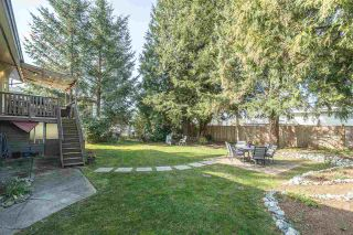 Photo 33: 7495 MAY Street in Mission: Mission BC House for sale : MLS®# R2573898