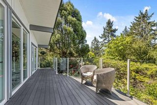 Photo 19: 45 CREEKVIEW Place: Lions Bay House for sale (West Vancouver)  : MLS®# R2581443