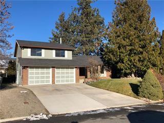 Main Photo: 2554 Pineridge Place in West Kelowna: WEC - West Kelowna Centre House for sale : MLS®# 10173458