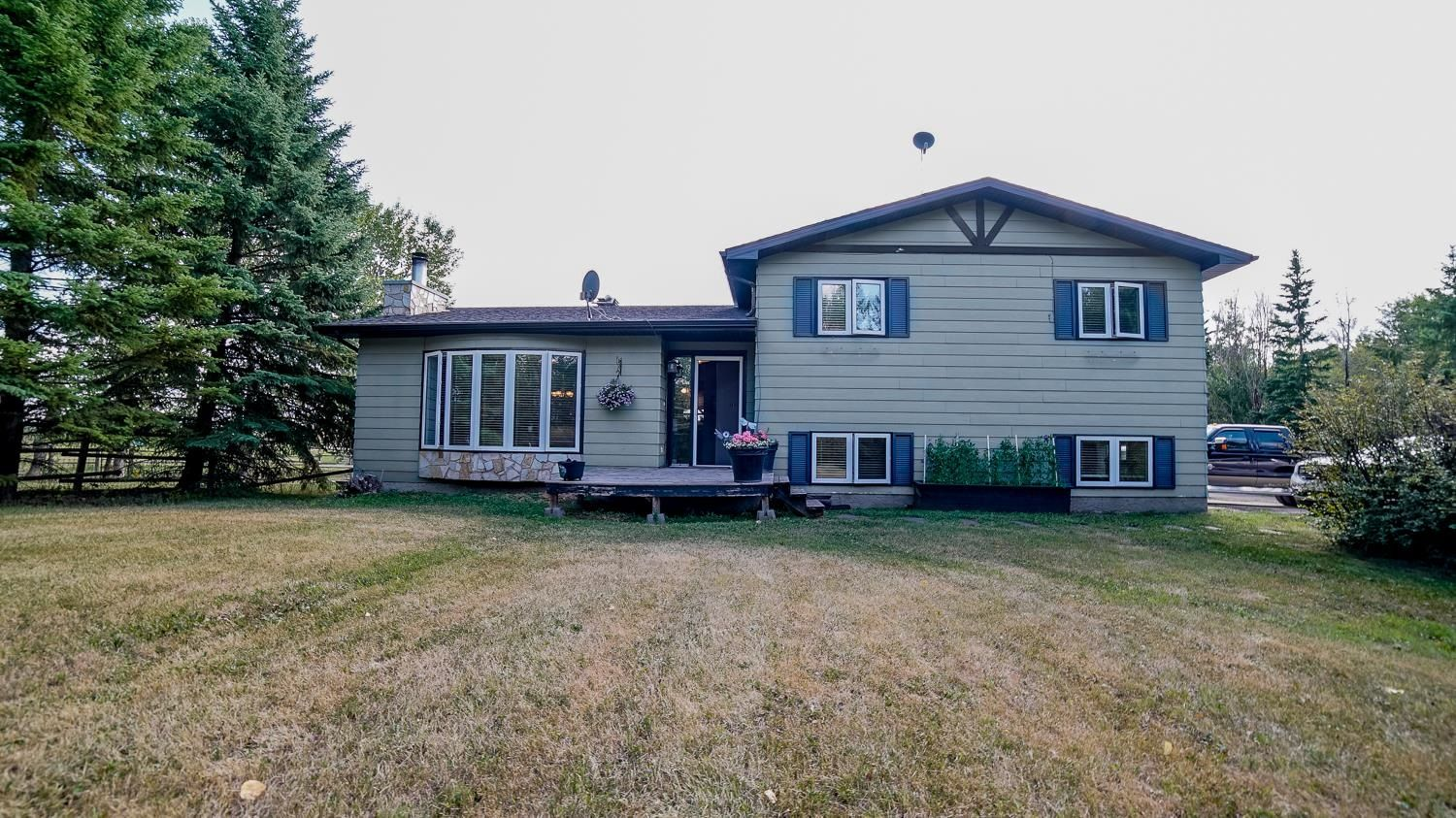 Main Photo: 53153 RGE RD 213: Rural Strathcona County House for sale : MLS®# E4260654