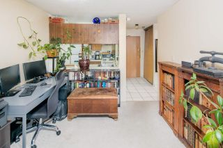 """Photo 9: PH4 1040 PACIFIC Street in Vancouver: West End VW Condo for sale in """"CHELSEA TERRACE"""" (Vancouver West)  : MLS®# R2226216"""