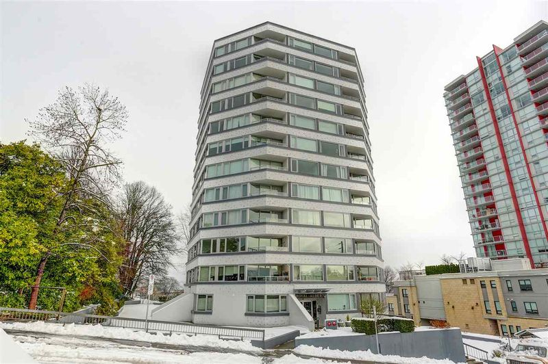 FEATURED LISTING: 404 - 31 ELLIOT Street New Westminster