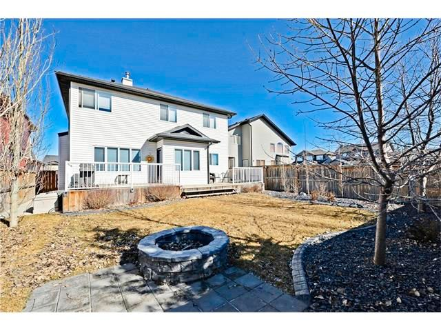 Photo 42: Photos: 186 THORNLEIGH Close SE: Airdrie House for sale : MLS®# C4054671