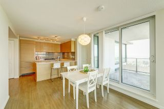 """Photo 4: 3105 6658 DOW Avenue in Burnaby: Metrotown Condo for sale in """"Moda by Polygon"""" (Burnaby South)  : MLS®# R2392983"""