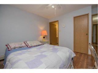 Photo 8: 40 Dalhousie Drive in Winnipeg: Fort Richmond Condominium for sale (1K)  : MLS®# 1700282
