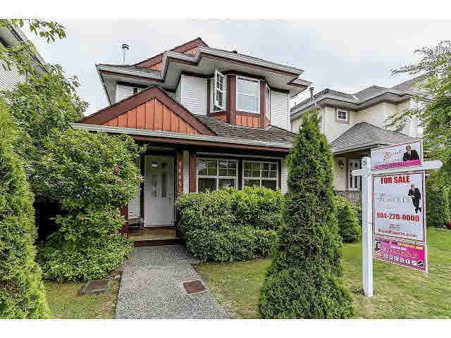Main Photo: 14852 57B Ave, in Surrey: Sullivan Station House for sale : MLS®# F1412584