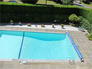 "Photo 10: 206 6076 TISDALL Street in Vancouver: Oakridge VW Condo for sale in ""MANSION HOUSE"" (Vancouver West)  : MLS®# V1019966"