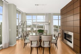 Photo 10: 1006/1007 100 Saghalie Rd in Victoria: VW Songhees Condo for sale (Victoria West)  : MLS®# 887098