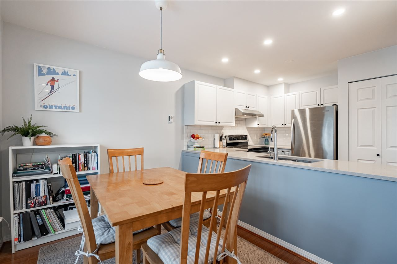 """Photo 9: Photos: 108 2677 E BROADWAY in Vancouver: Renfrew VE Condo for sale in """"BROADWAY GARDENS"""" (Vancouver East)  : MLS®# R2434845"""