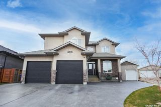 Photo 1: 526 Willowgrove Bay in Saskatoon: Willowgrove Residential for sale : MLS®# SK852326