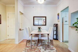 Photo 6: 409 2105 W 42ND AVENUE in Vancouver: Kerrisdale Condo for sale (Vancouver West)  : MLS®# R2124910