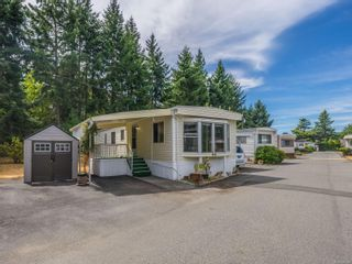 Photo 28: 68 6245 Metral Dr in : Na Pleasant Valley Manufactured Home for sale (Nanaimo)  : MLS®# 884029