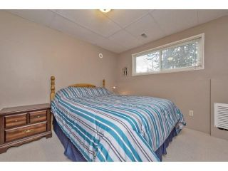 Photo 16: 3379 HENDON Street in Abbotsford: Abbotsford East House for sale : MLS®# F1432520