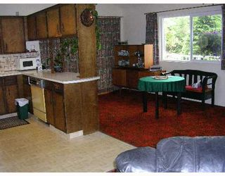 Photo 5: 4655 TOURNEY Road in North_Vancouver: Lynn Valley House for sale (North Vancouver)  : MLS®# V654079