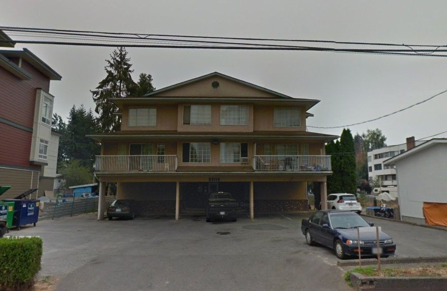Main Photo: #204 32118 George Ferguson Way in Abbotsford: Abbotsford West Condo for rent
