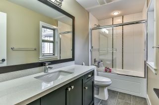 Photo 13: 7 3322 BLUE JAY Street in Abbotsford: Abbotsford West House for sale : MLS®# R2148969