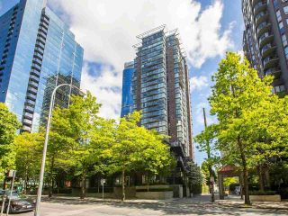 """Photo 12: 2605 1068 HORNBY Street in Vancouver: Downtown VW Condo for sale in """"THE CANADIAN AT WALL CENTRE"""" (Vancouver West)  : MLS®# R2585193"""