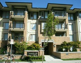 Photo 1: 402 2388 WESTERN PW in Vancouver: University VW Condo for sale (Vancouver West)  : MLS®# V612089