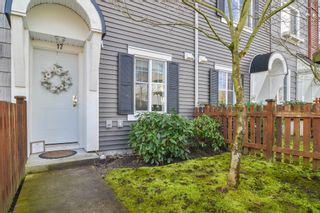 """Photo 2: 17 19128 65 Avenue in Surrey: Clayton Townhouse for sale in """"Brookside"""" (Cloverdale)  : MLS®# R2543768"""