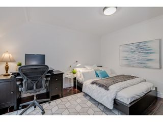 Photo 17: E3 1100 W 6TH AVENUE in Vancouver: Fairview VW Townhouse for sale (Vancouver West)  : MLS®# R2525678
