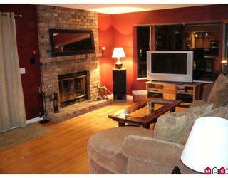 """Photo 4: 16170 SPRINGSIDE Court in Surrey: Fraser Heights House for sale in """"Fraser Glen"""" (North Surrey)  : MLS®# F2801624"""