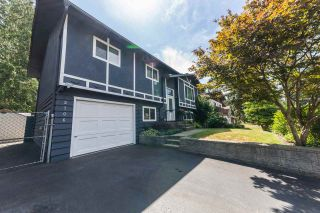 Photo 2: 2706 LARKIN Avenue in Port Coquitlam: Woodland Acres PQ House for sale : MLS®# R2191779