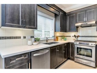 """Photo 17: 10 6033 WILLIAMS Road in Richmond: Woodwards Townhouse for sale in """"WOODWARDS POINTE"""" : MLS®# R2539301"""