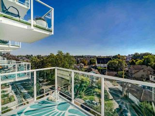 """Photo 31: 706 2221 E 30TH Avenue in Vancouver: Victoria VE Condo for sale in """"KENSINGTON GARDENS BY WESTBANK"""" (Vancouver East)  : MLS®# R2511988"""