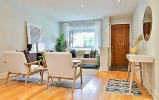 Photo 6: 35 Brock Avenue in Toronto: Roncesvalles House (2-Storey) for sale (Toronto W01)  : MLS®# W5384829