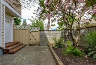 """Photo 16: 2 2223 ST JOHNS Street in Port Moody: Port Moody Centre Townhouse for sale in """"PERRY'S MEWS"""" : MLS®# R2363236"""